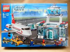 LEGO 7894 (City) Airport [Ship to Worldwide] *BRAND NEW & SEALED*