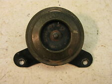 1981 KAWASAKI KE100 ENDURO WORKING 6V HORN k369~