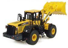 UH8001 UH Universal Hobbies Komatsu WA 470/7 Construction Machine Diecast 1:50