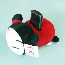 PUCCA China Doll Cute toy Plush Mobile Holder #JK