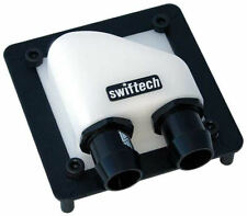 Swiftech MCW82 (White) Universal GPU waterblock