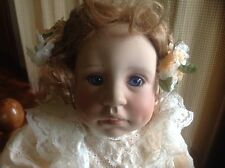 Lee  Middleton original baby doll Sincerity Apricots cream LE 1747/5000