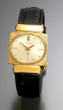Scarce Hamilton Electric Pegasus Watch Gold-Filled Vintage from 1965