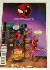 Spider-Man Deadpool toy variant