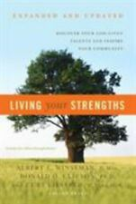 Living Your Strengths: Discover Your God-Given Talents and Inspire Your Communit