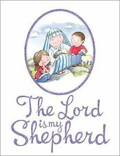 The Lord Is My Shepherd (2014, Hardcover)