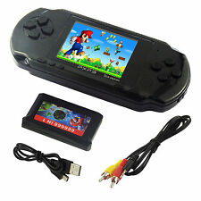 16 BIT HANDHELD PORTABLE PXP PVP GAMES CONSOLE RETRO MEGADRIVE DS VIDEO GAME