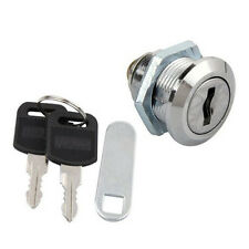 Professional New Security Mailbox Mail Letter Box  Mail Box Lock with 2 Keys