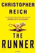 The Runner by Christopher Reich (2000, Hardcover)