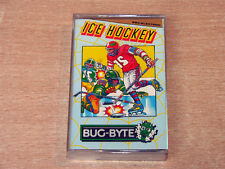 BBC Model B / Acorn Electron - Ice Hockey by Bug Byte