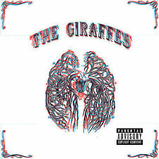The Giraffes The Giraffes MUSIC CD
