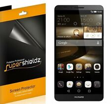 6X Supershieldz HD Clear Screen Protector Shield For Huawei Ascend mate7