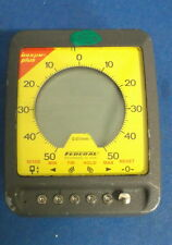 FEDERAL MAXUM PLUS DIGITAL INDICATOR DEI-75110-D