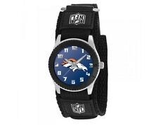Denver Broncos NFL Rookie Black Youth Watch