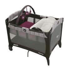 NEW! Graco Pack 'N Play Playard with Reversible Napper and Changer, Nyssa