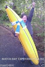 Manchester City Inflatable GIANT Banana 170cm GIFT