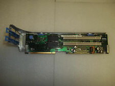 Dell Poweredge 2950 PCI-X 2 Slot Riser Card Expansion H6188