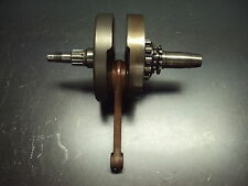 1982 82 KAWASAKI KLT 200 KLT200 3-WHEELER ENGINE CRANKSHAFT CRANK PTO BEARING