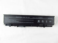 11.1v 5200mAh Li-ion Battery for Dell Studio 1555 1558 PP39L WU946 WU959 WU960