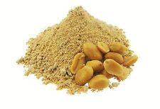 FARINE D'ARACHIDE très bien grillé (Prix de Base : 2,5Kg Cacahuètes Peanuts