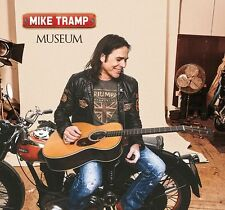 MIKE TRAMP - MUSEUM - CD SIGILLATO 2014