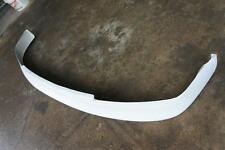 JDM Honda Civic EF9 hatchback Sir JS J'S Racing bumper lip spoiler 90-91' EF2 ef
