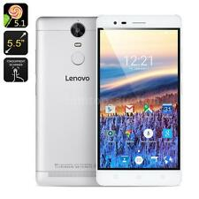 5.5'' FHD Lenovo K5 Note Smartphone Octa Core Android 5.1 3GB+32GB 13MP 3500mAh