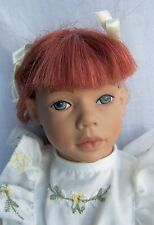 "Heidi Ott Little Ones 12"" BEATRICE M66, Mint, Red Hair"