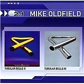 Tubular Bells II & III NEW & SEALED