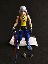 Square Enix Play Arts Kingdom Hearts RIKU Action Figure
