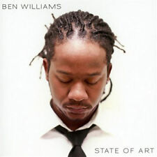 Ben Williams - State Of Art (NEW CD 2011)