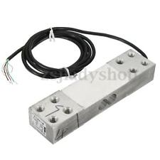 Weighing Sensor 200kg Electronic Platform Scale Aluminium Alloy Load Cell Weight