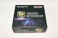Gigabyte 1.0 Motherboard Thin mini ITX LGA1151 Socket H110 USB 3.0 Gigabit LAN