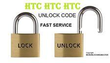 HTC UNLOCK CODE ONE M7 VIVID RADAR SENSATION ONE SV XC X X+ ST SU VC  FAST SERVI