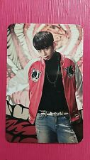 BAP B.A.P DAEHYUN Official Photocard 4th Album Matrix Photo Card DAE HYUN 대현