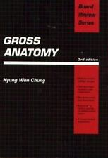 Gross Anatomy (Board Review Series)