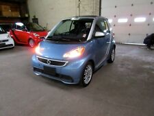 2014 Smart FORTWO ELECTRIC DRIVE CABRIOLET CONVERTIBLE