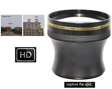 4.7x Xtreme Hi Def Telephoto Lens for Panasonic Lumix DMC-GH2 DMC-G1