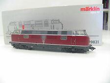 MÄRKLIN 39821 DIESELLOK V200.1 ROT der DB  DIGITAL/SOUND  BW1036