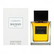 Balmain - Carbone - Eau de Toilette 100ml 3.3fl.oz