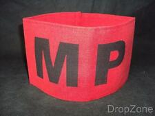 British Army Royal Military Police RMP Armlet Arm Band, Reproduction