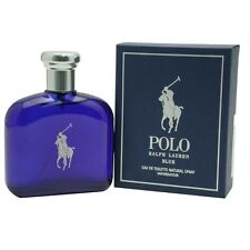 Polo Blue by Ralph Lauren EDT Spray 4.2 oz