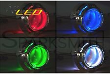 Morimoto XC LED Demon Eye (RGB multicolor LEDs) - New, Improved Design!