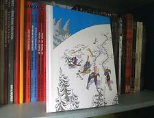 Slaloms - Edition 10ans - Lewis Trondheims - BD - Humour