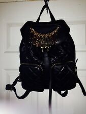 Moschino Charm Letters Bag Pack BNWT RRP £1300