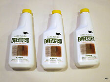 12 ounce concentrated Hard Floor Cleaner by Kirby 3/Pack.  328417