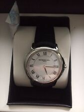Raymond Weil Tradition Slim Men's Quartz Watch 54661-STC-00300