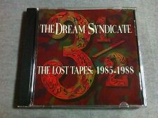 THE DREAM SYNDICATE - The Lost Tapes 1985-1988 CD USA
