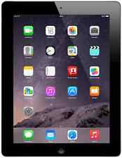 Apple iPad 2 32GB, Wi-Fi + 3G (AT&T), 9.7in - Black MC774LL/A - 1 YEAR WARRANTY
