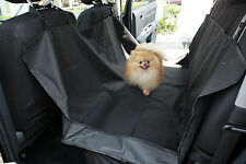 Car Auto Seat Bench Cover For Pet Safe Dog Cat Rear Hammock SUV VAN Waterproof